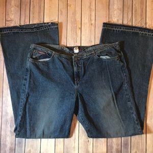 Vintage !IT Jeans Plus size